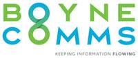 Boyne Communications Logo